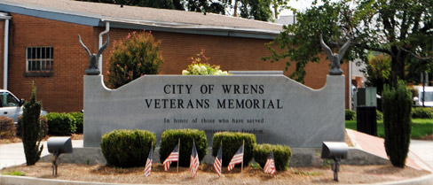 City of Wrens, GA